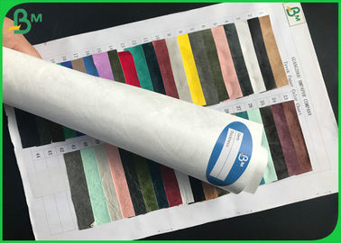 China 55g anti - papel impermeable del color de Atatic 1057D Tyvek Rolls para el bolso de compras proveedor