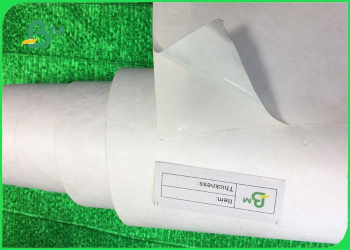 b2ea845137bb papel auto-adhesivo de la impresora de Tyvek de la tela de 1025D ...